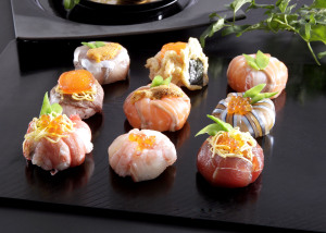 てまり寿司9p3